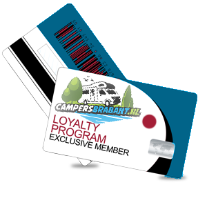 Campers Brabant All-In Programma