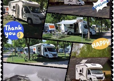 collage_fam_van_rijswijck Oostenrijk en Italie