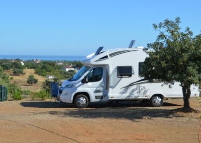 Sun-Driver-T560 mobile home in Spain