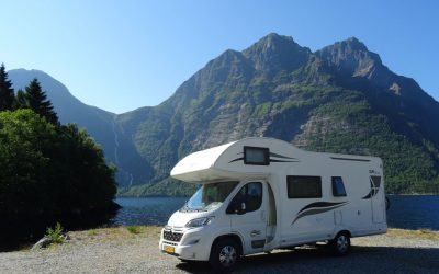 camper rijden voor beginners