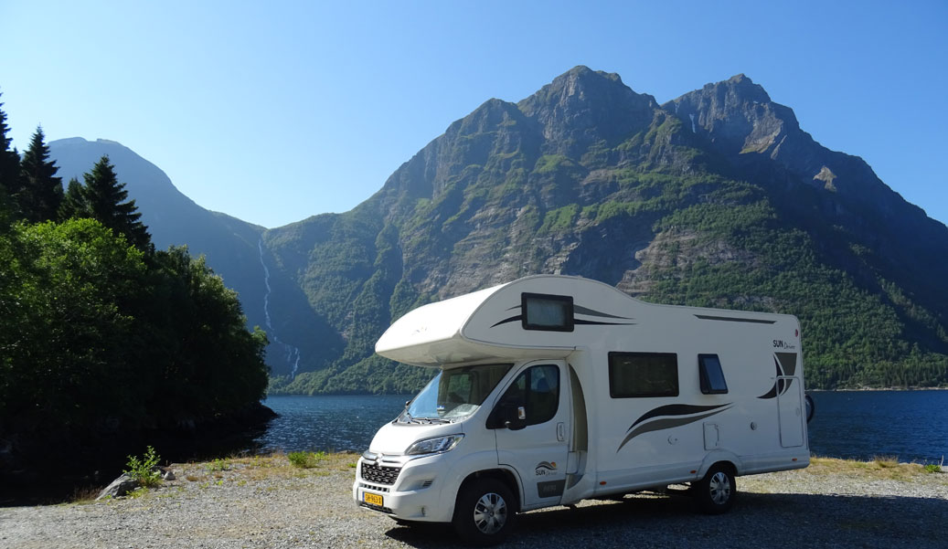 Sundriver A690 in Norway