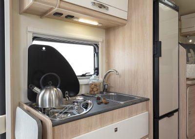T585 Keuken