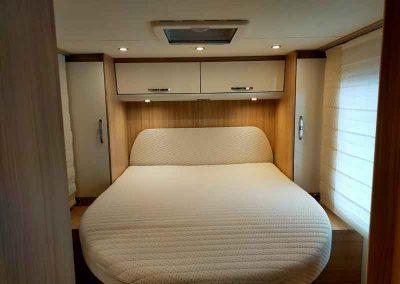 Burstner-Ixeo-slaapkamer